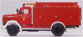 Preiser 31259 - Hose Truck SW 2000
