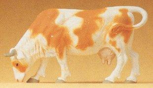 Preiser 47000 - Cow grazing
