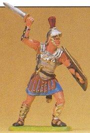 Preiser 50212 - Roman w/sword #1 1:25