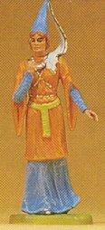 Preiser 50914 - Lady of the castle 1:25