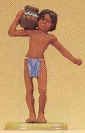 Preiser 54603 - Indian boy