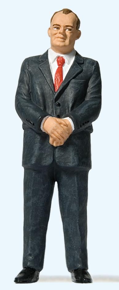 Preiser 57153 - Willy Brandt