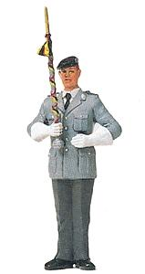 Preiser 64353 - Band Leader Unpnt