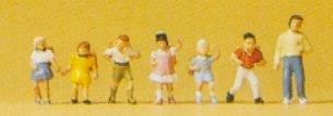Preiser 79043 - School children