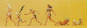 Preiser 79066 - Figs on the beach      6/