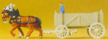 Preiser 79475 - Ore wagon