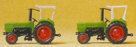 Preiser 79506 - Tractor Deutz D 6206 2/