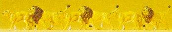 Preiser 79713 - Lions