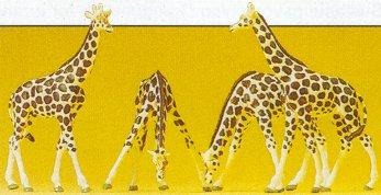 Preiser 79715 - Giraffes