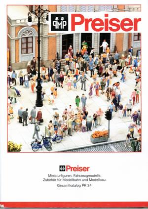Preiser 93037 - Preiser Catalog