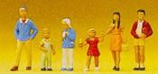 Children standing      6/