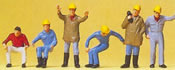 Crane personnel        6/