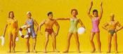 Bathrs standing        6/