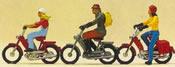 Motorbike w/rider      3/