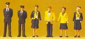 Railway personel