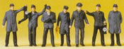 Railway Workers 7/
