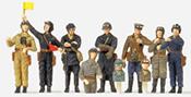 USSR Tank Crew 10/