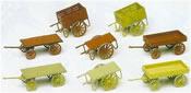 Hand cart ast kit      8/