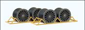 Cable Drums, Transport Racks, Kit