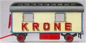 Circus Krone Caravan