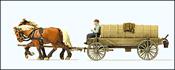 Farm Equipment -- Liquid Manure Wagon