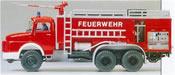 Airpt fire truck FTLF8000