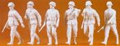 Soldiers walking unptd 6/