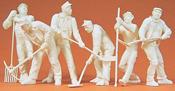 Workers 1939-45 Unpainted