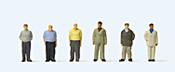 Standing Men