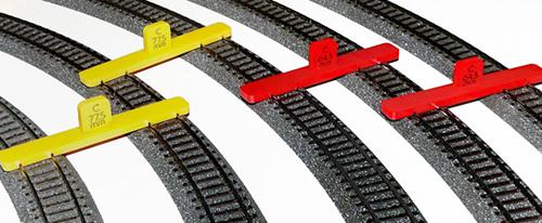 Proses PT-HO-MC - Parallel Track Tools Set for Marklin C-Track