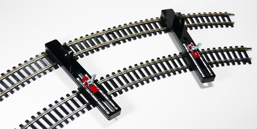 Proses PT-N-01 - N Scale Adjustable Parallel Track Tool