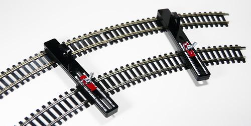 Proses PT-N-01 - N Scale Adjustable Parallel Track Tool