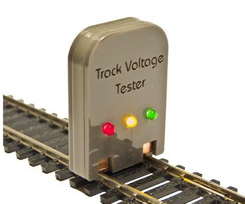 Proses VT-001 - Track Voltage Tester