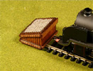Wooden Buffer Stops Laser-Cut