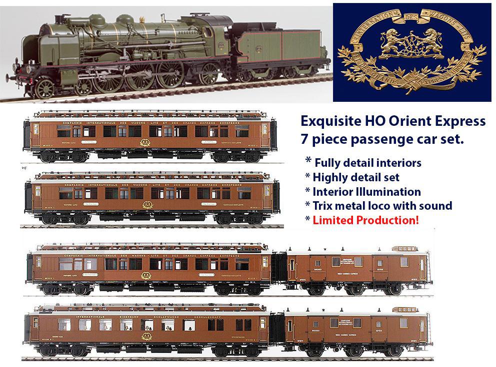 Ree modeles mb 0321s ree models hobbytrain 1920 39 s orient for Orient mobel