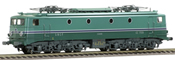 French Electric Locomotive Class CC-7139 of the SNCF GRG Avignon - DCC Sound