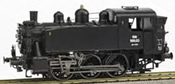 Austrian Steam Locomotive Class CC 030 TU 989.03 of the OBB (DCC Sound Decoder +Steam)