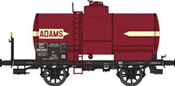 French SNCF Tank Car OCEM 19 'ADAMS' No. 586399