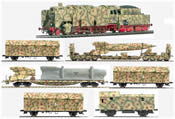 German WWII Wehrmacht V2 Transport Set in Ambush Livery