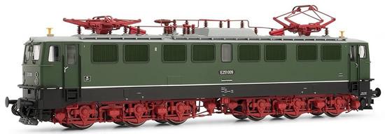Rivarossi 2478 - German Electric Locomotive Class E251 009 of the DR
