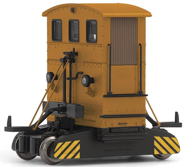 Rivarossi HR2721 - Diesel Shunting locomotive, type Breuer