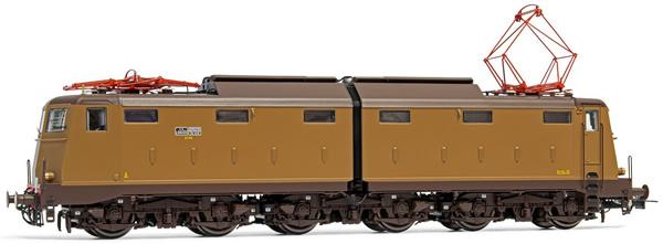 Rivarossi HR2739 - Italian Electric locomotive E 646 033 of the FS