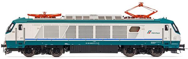 Rivarossi HR2766D - Italian Electric locomotive E 402A of the FS