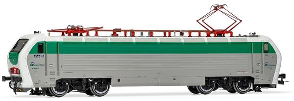 Rivarossi HR2767 - Italian Electric locomotive E 402B of the FS
