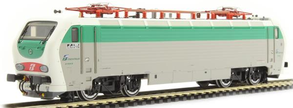 Rivarossi HR2767D - Italian Electric locomotive E 402B of the FS