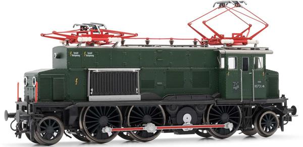 Rivarossi HR2852 - Austrian Electric locomotive class 1073.14 of the ÖBB