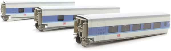 Rivarossi HR4292 - 3 unit additional set, InterCityNight