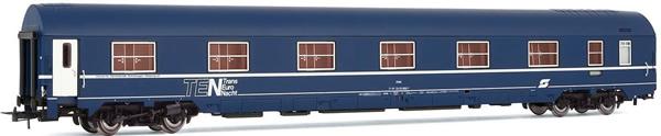 "Rivarossi HR4301 - Sleeping coach type MU, ""TEN"""