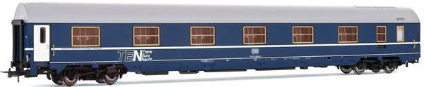 "Rivarossi HR4302 - Sleeping coach type MU, ""TEN"""