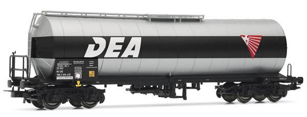 Rivarossi HR6400 - 4-axle Tank Wagon DEA
